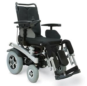 dynamic carrozzina per anziani e disabili